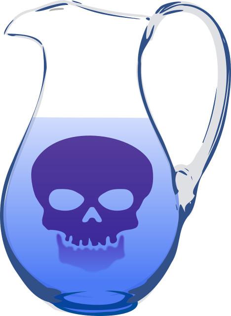 自來水污染