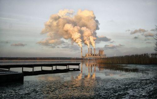空氣污染要戴口罩,水污染要給身體加個淨水器