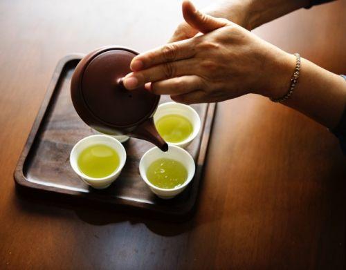 水的口感:同樣的茶葉,為何泡出來的茶口味不同?