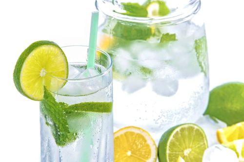 多喝水不代表喝對水,水中營養萬不可缺