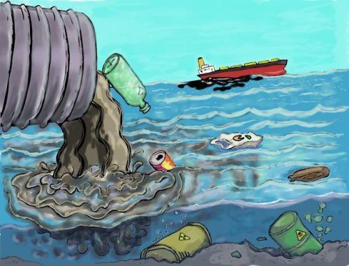 你知道水污染對身體的危害有多大嗎?