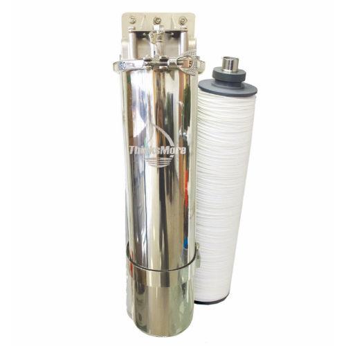 市場上常見的淨水器與濾芯功能介紹