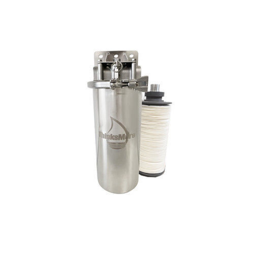 NH-12全屋淨水設備